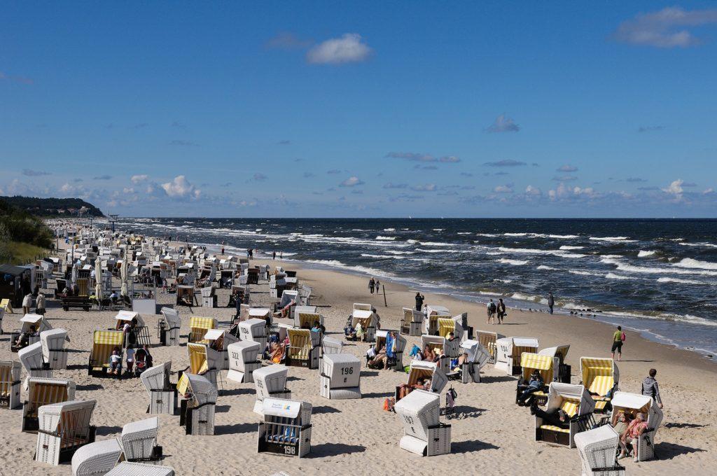 Ostseereise nach Usedom