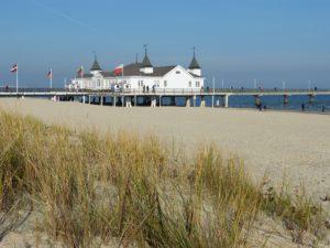 Usedom Ostseereise