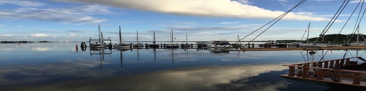 Ostseeinsel Poel